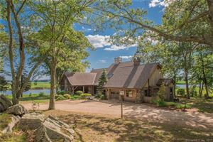 Photo of 37 Lord Hill Lane, Lyme, CT 06371 (MLS # 170032083)