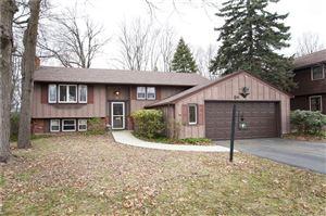 Photo of 84 Hickory Hill Lane, Newington, CT 06111 (MLS # 170059083)