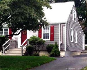 Photo of 286 Old Stratfield Road, Fairfield, CT 06825 (MLS # 170060083)