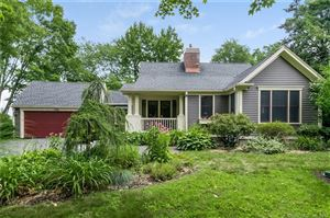 Photo of 1788 Hill Street, Suffield, CT 06078 (MLS # 170103083)