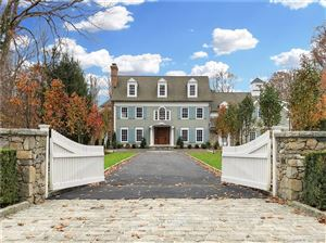 Photo of 235 Cheesespring Road, Wilton, CT 06897 (MLS # 170144083)