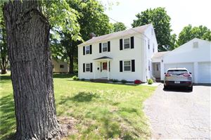 Photo of 276 Bidwell Street, Manchester, CT 06040 (MLS # 170194083)