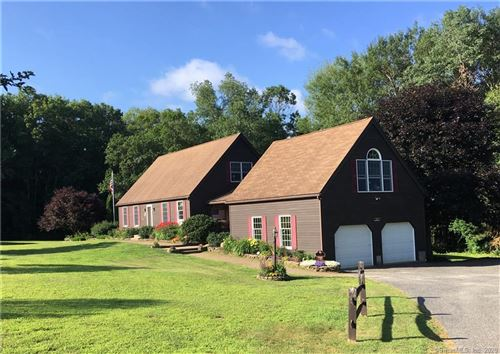 Photo of 7 Mountain View Lane, North Canaan, CT 06018 (MLS # 170263083)