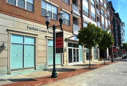Photo of 850 East Main Street #205, Stamford, CT 06902 (MLS # 170264083)