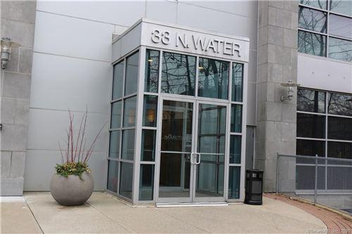 Photo of 33 North Water Street #602, Norwalk, CT 06854 (MLS # 170281083)