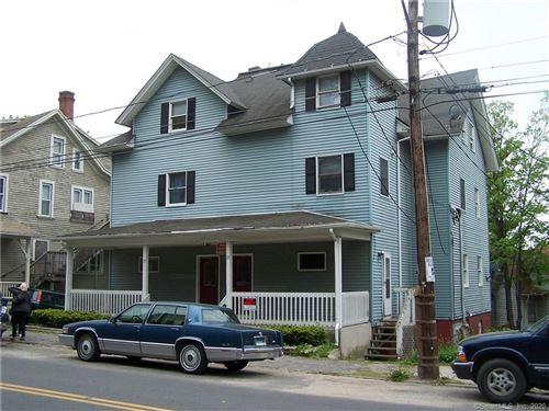 Photo of 133 Hillside Avenue #3B, Waterbury, CT 06710 (MLS # 170350083)