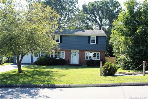 Photo of 182 Bel Aire Drive, Groton, CT 06355 (MLS # 170436083)