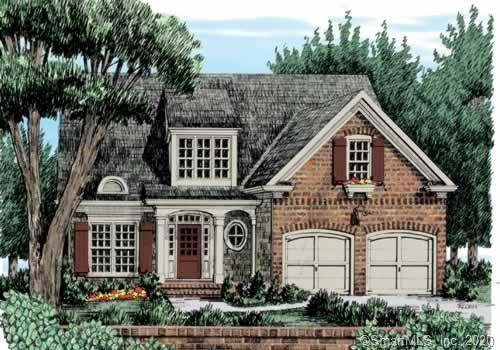 4 Persimmon Way, East Hampton, CT 06424 - MLS#: 170250083