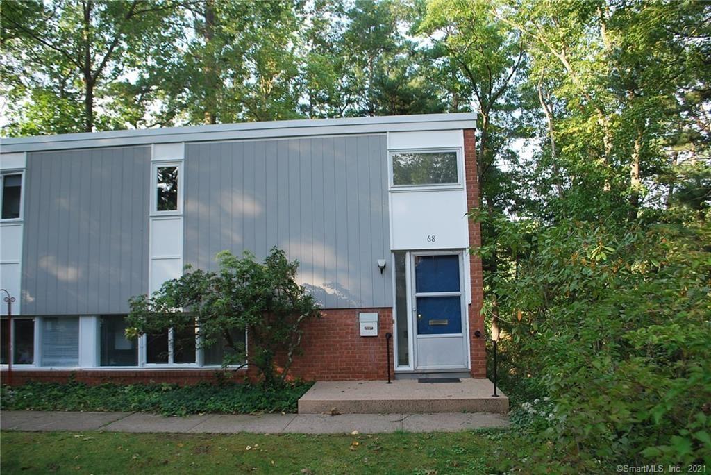 68 North Lake Drive #68, Hamden, CT 06518 - #: 170442083
