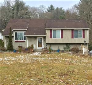 Photo of 100 Burton Road, Beacon Falls, CT 06403 (MLS # 170050084)