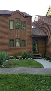 Photo of 44 Tolland Avenue #54, Stafford, CT 06076 (MLS # 170095084)