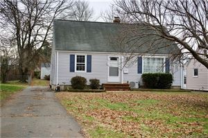 Photo of 51 Robbins Avenue, Newington, CT 06111 (MLS # 170147084)