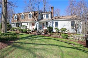 Photo of 12 North Branch Road, Newtown, CT 06470 (MLS # 170185084)