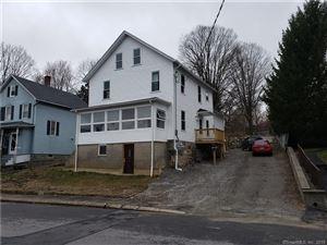 Photo of 39 Jackson Street, Torrington, CT 06790 (MLS # 170186084)