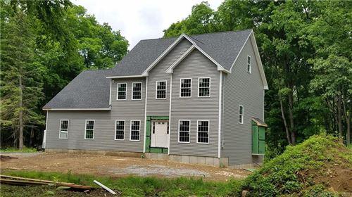 Photo of 20 Old Hawleyville Road, Newtown, CT 06470 (MLS # 170283084)