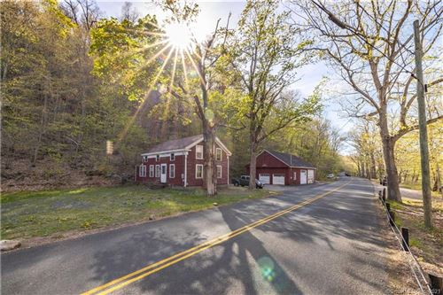 Photo of 53 West River Road, Barkhamsted, CT 06065 (MLS # 170393084)