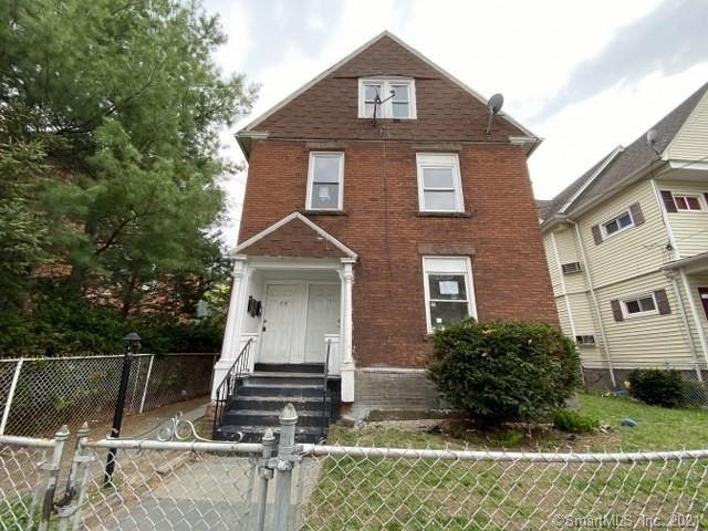 14 Clark Street, Hartford, CT 06120 - #: 170395084