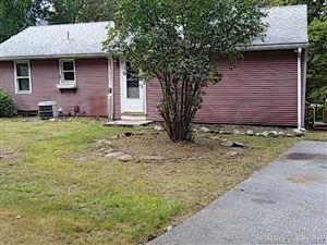 Photo of 110 Hutchinson Road, Andover, CT 06232 (MLS # 170024085)