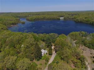 Photo of 587 Route 163, Montville, CT 06353 (MLS # 170083085)