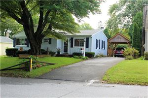 Photo of 41 Greenway Road, Groton, CT 06340 (MLS # 170133085)