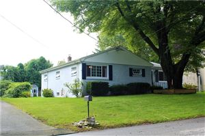 Tiny photo for 41 Greenway Road, Groton, CT 06340 (MLS # 170133085)