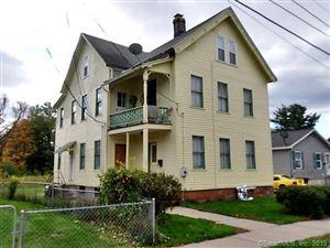 Photo of 103 Henry Street, New Britain, CT 06051 (MLS # 170154085)