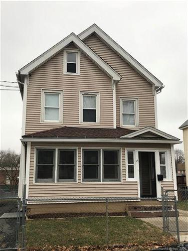 Photo of 57 Wilson Street, New Britain, CT 06051 (MLS # 170269085)