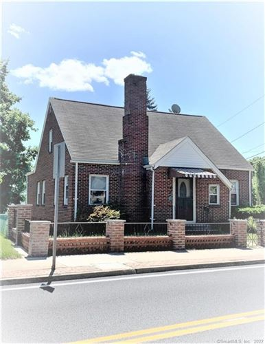 Photo of 236 Hall Avenue, Wallingford, CT 06492 (MLS # 170441085)