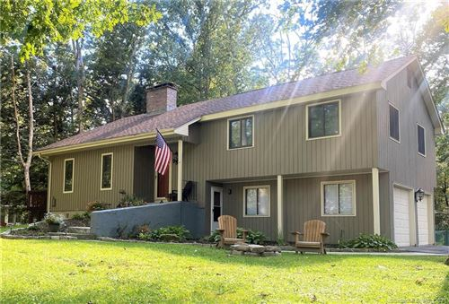 Photo of 99 David Drive, Coventry, CT 06238 (MLS # 170447085)