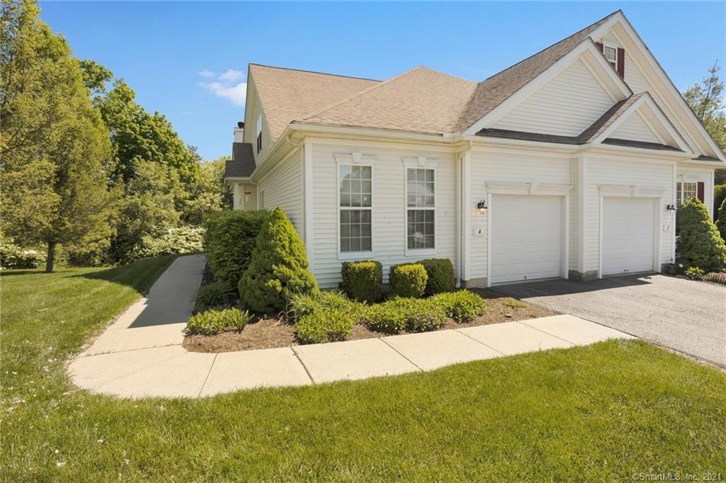 4 Carlson Ridge Court #4, New Milford, CT 06776 - MLS#: 170401085