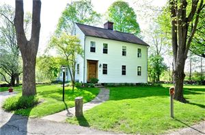 Photo of 143 Stilson Hill Road, New Milford, CT 06776 (MLS # 170085086)