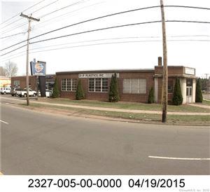 Photo of 1661 Dixwell Avenue, Hamden, CT 06514 (MLS # 170097086)