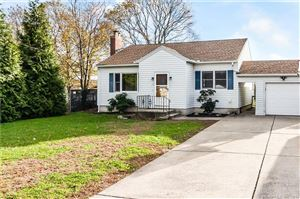 Photo of 18 Haines Street, East Haven, CT 06512 (MLS # 170117086)