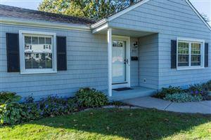 Photo of 302 Walsh Avenue, Newington, CT 06111 (MLS # 170136086)