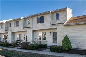 Photo of 166 Old Brookfield Road #34-7, Danbury, CT 06811 (MLS # 170149086)
