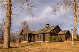 Photo of 25 Birch Lane, New Milford, CT 06776 (MLS # 170167086)