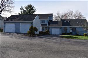 Photo of 100 Cannon Ridge Drive #100, Watertown, CT 06795 (MLS # 170171086)