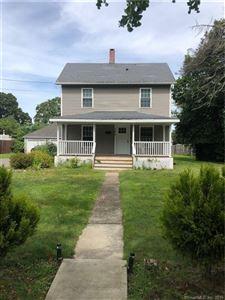 Photo of 162 Atkins Street, Meriden, CT 06450 (MLS # 170232086)
