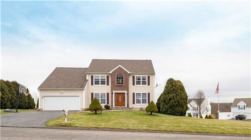 Photo of 33 Commodore Hull Drive, Derby, CT 06418 (MLS # 170264086)