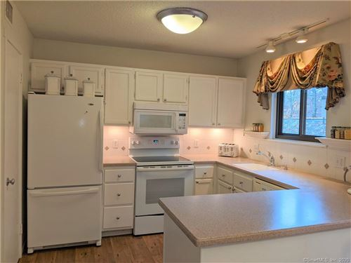 Photo of 1021 Heritage Village #A, Southbury, CT 06488 (MLS # 170346086)