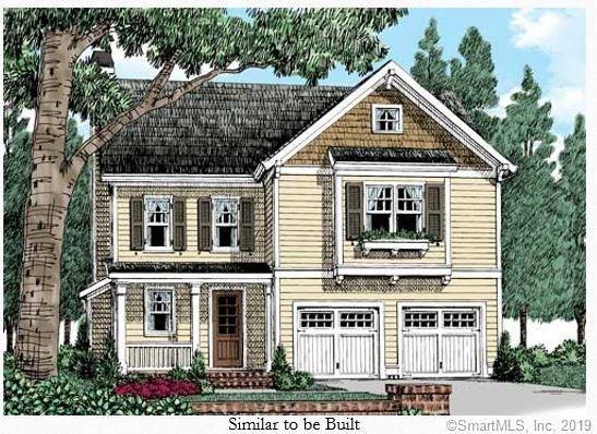 8 Persimmon Way, East Hampton, CT 06424 - MLS#: 170250086