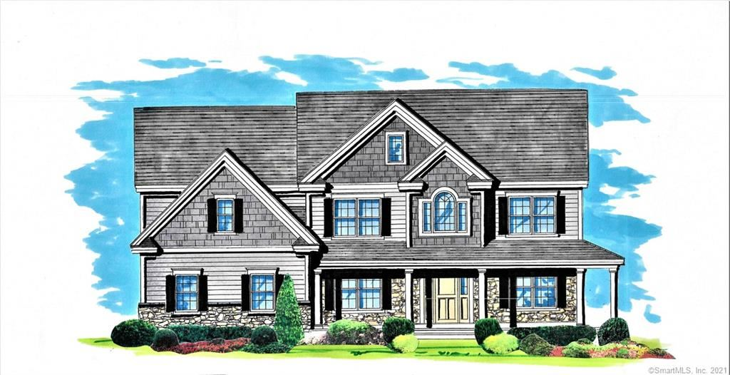 Lot 19 Melrose Drive, Cheshire, CT 06410 - #: 170384086
