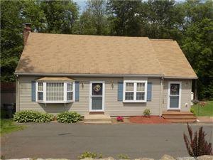 Photo of 401 Washington Road, Plymouth, CT 06786 (MLS # 170071087)