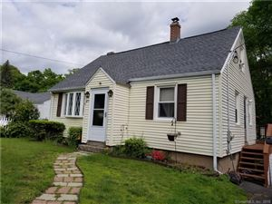 Photo of 877 Slater Road, New Britain, CT 06053 (MLS # 170086087)