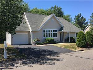 Photo of 17 Maxwell Drive #17, Rocky Hill, CT 06067 (MLS # 170105087)