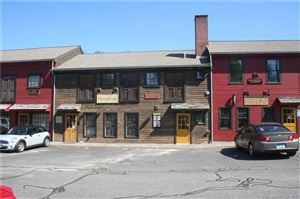 Photo of 174 West Street #205, Litchfield, CT 06759 (MLS # 170126087)