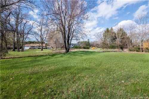 Photo of 119 George Wood Road, Somers, CT 06071 (MLS # 170291087)