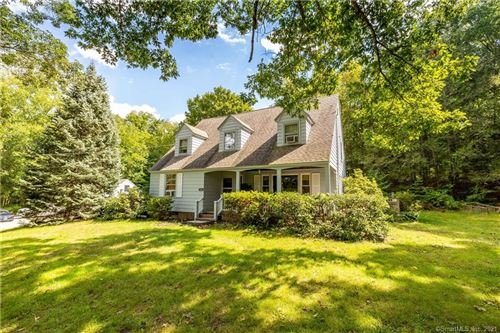 Photo of 654 Route 6, Andover, CT 06232 (MLS # 170436087)