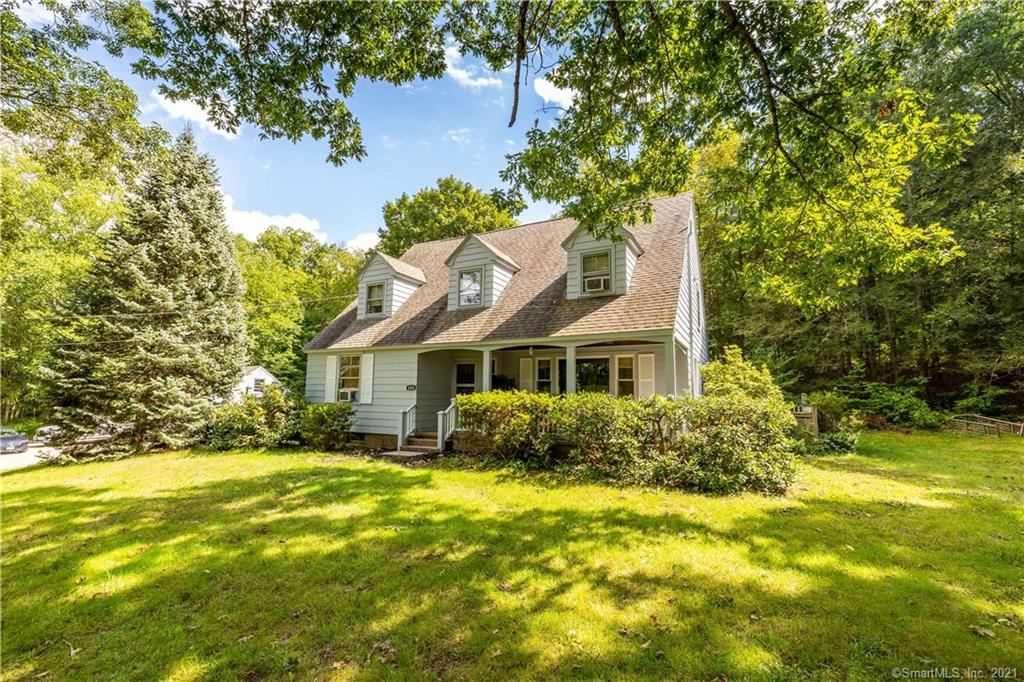 Photo for 654 Route 6, Andover, CT 06232 (MLS # 170436087)