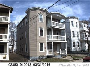 Photo of 109 Division Street, Waterbury, CT 06704 (MLS # 170062088)